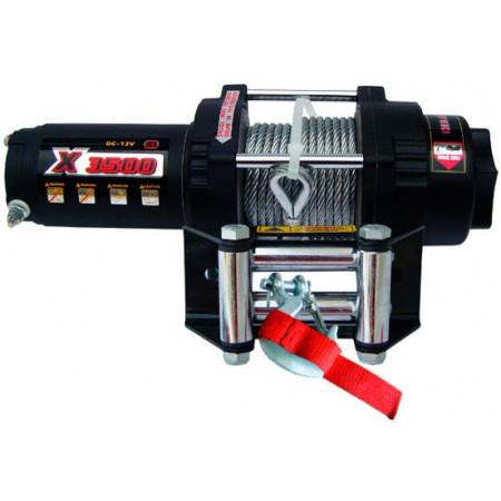 Электрическая лебедка для квадроциклов X 3500