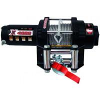 Электрическая лебедка для квадроциклов X 4000