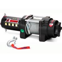 Электрическая лебедка для квадроциклов MasterWinch X 2500