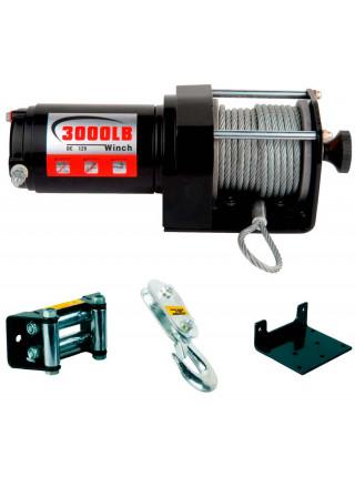 Электрическая лебедка для квадроциклов PM 3000