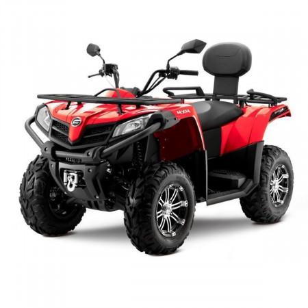 Чехол для квадроцикла CF Moto X5,X6,X8