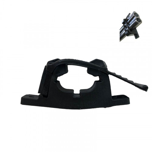 Крепление стволов двуствольного ружья или топора 19-24 (мм)