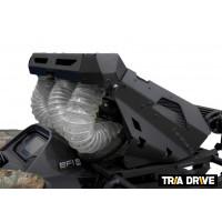 Комплект шноркелей для квадроцикла Stels Leopard 600/650
