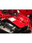 Передняя багажная корзина для Honda Pioneer 1000/1000-5