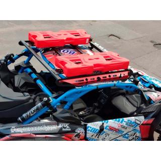 Багажник на крышу (черный) для BRP Can-Am Maverick X3