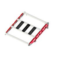 Багажник на крышу (красный) для BRP Can-Am Maverick X3