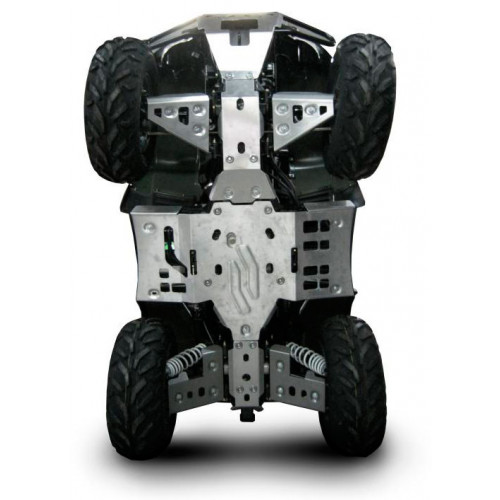 Защита днища для квадроцикла Arctic Cat ATV 1000/700/550/500 i/XT/Ltd (2011-2015)