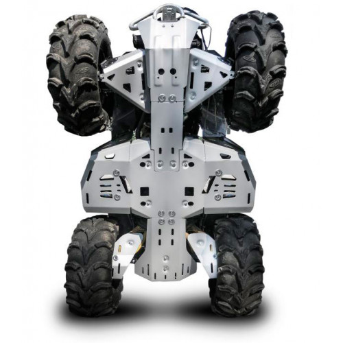 Защита днища для квадроцикла BRP (Can-Am) Outlander Renegade G2 ATV