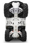 Защита днища для квадроцикла BRP (Can-Am) Outlander ATV 1000/850/650/xmr