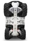 Защита днища для квадроцикла BRP (Can-Am) Outlander ATV 1000/850/650/xmr