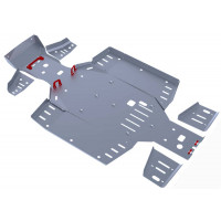Защита днища для квадроцикла CF Moto UTV Tracker 800-U8W