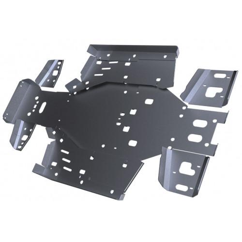 Защита днища для квадроцикла CF MOTO UTV CF800-U8W