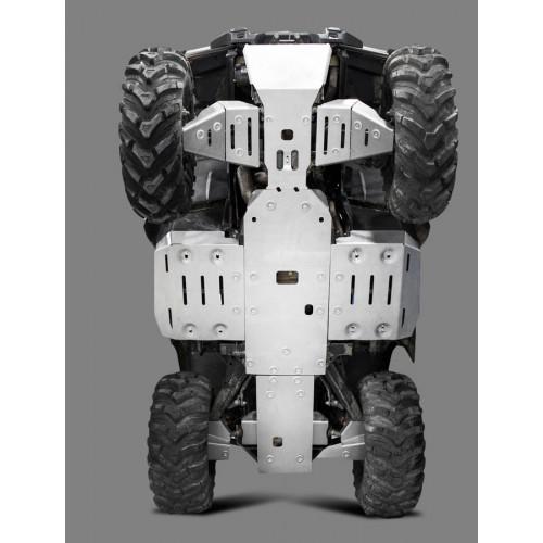 Защита днища для квадроцикла CF MOTO X8 Н.О./ X10