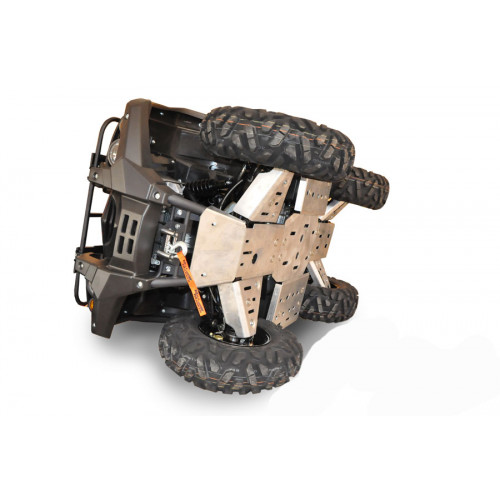 Защита днища для квадроцикла STELS Leopard