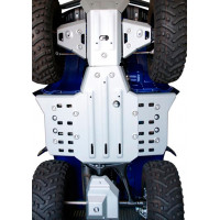 Защита днища для квадроцикла YAMAHA Grizzly 350 2012-