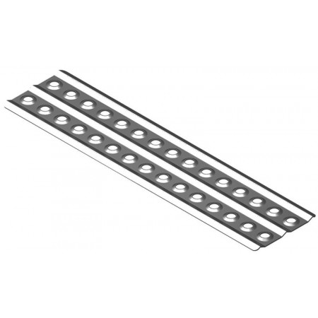 Алюминиевый противобуксовочный сэнд-трак 150 см
