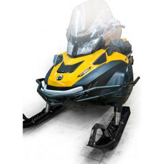 Бампер передний для снегохода BRP Ski-doo Skandic WT/SWT 900/Lynx 59/69 Yeti