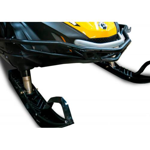 Бампер передний для снегохода BRP Ski-doo Tundra WT