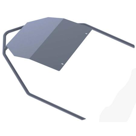 Бампер передний  для снегохода РУССКАЯ МЕХАНИКА Тайга Варяг 550/Классика/Лидер/Спутник