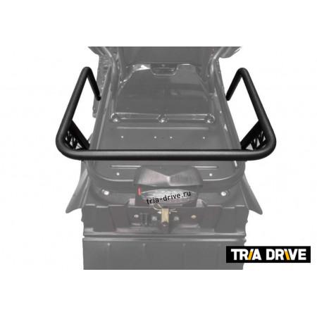 Багажник для снегохода Русская Механика RM Vector 551i