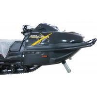 Бампер передний  для снегохода Stels Росомаха S800 / Viking 600