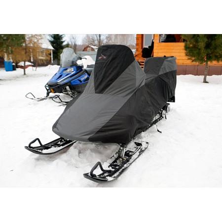 Чехол транспортировочный на снегоход Yamaha VK