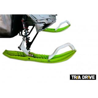 Рычаг подвески нижний правый для снегохода Ski-doo Summit Rev-XM/Rev-XS