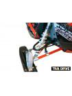 Рычаг подвески верхний правый для снегохода Polaris 800PRO/800/600PRO/600 RMK