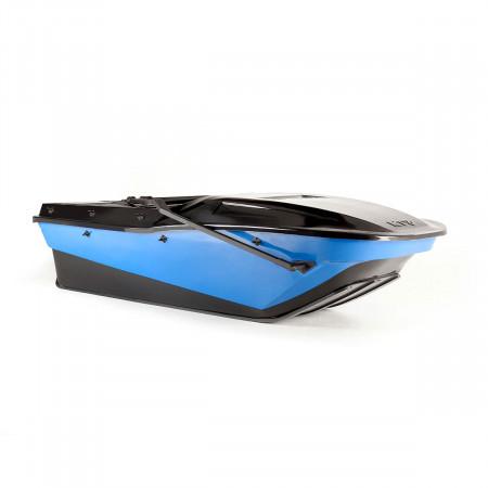 Сани-волокуши KTZ Active для снегохода без крышки/с крышкой
