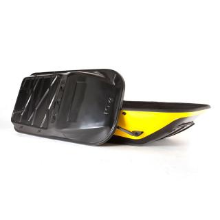 Сани-волокуши KTZ Compact для снегохода без крышки/с крышкой