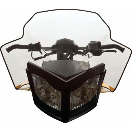 Ветровое стекло Снегохода BRP Ski doo LYNX
