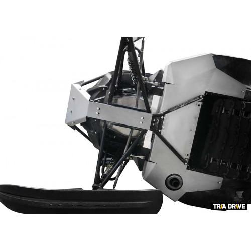 Комплект защит RM Vector 551i + комплект крепежа (1 часть)