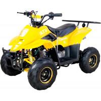 Квадроцикл ATV Classic 6 110 кубов