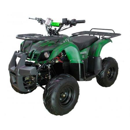 Детский квадроцикл ATV Classic 7Е (1000W)