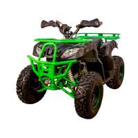 Квадроцикл Avantis Hunter 200 Lux (баланс. вал)