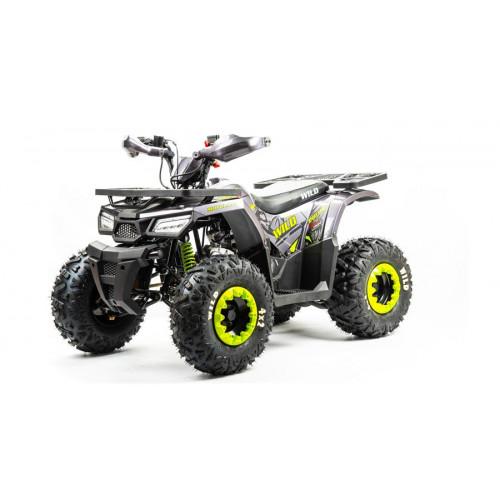 Квадроцикл MOTOLAND 125 WILD A