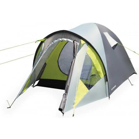 Палатка туристическая Аtemi ANGARA 3 CX