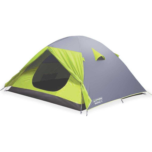Палатка туристическая Atemi BAIKAL 2 CX