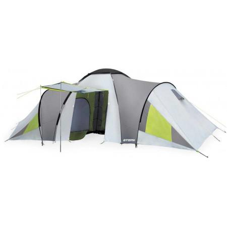 Палатка туристическая Atemi KARELIA 6 CX