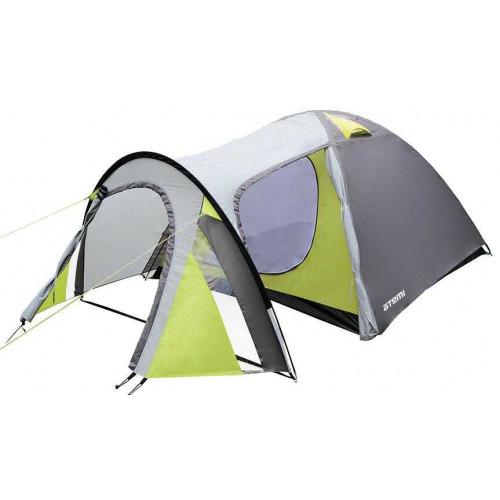 Палатка туристическая Аtemi TAIGA 3 CX