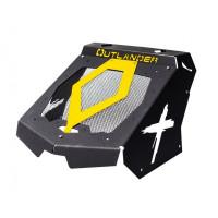 Вынос радиатора на квадроцикл BRP G2 Outlander 500-1000