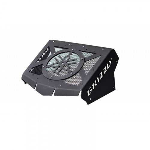 Вынос радиатора на квадроцикл Yamaha Grizzly 550/700