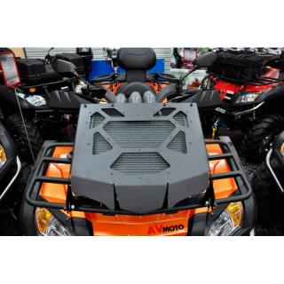 Вынос радиатора на квадроцикл CF MOTO X6