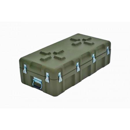 Экспедиционный ящик-кейс GKA №4