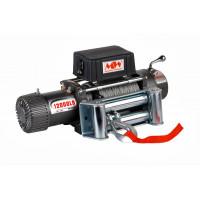 Лебедка автомобильная электрическая Master Winch 12000-24V