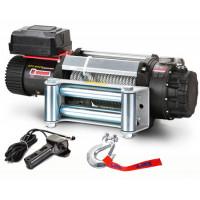 Лебедка автомобильная электрическая Master Winch E15000-24V