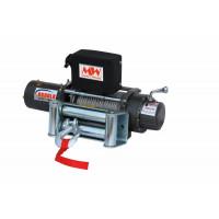 Лебедка автомобильная электрическая Master Winch X9500-24V