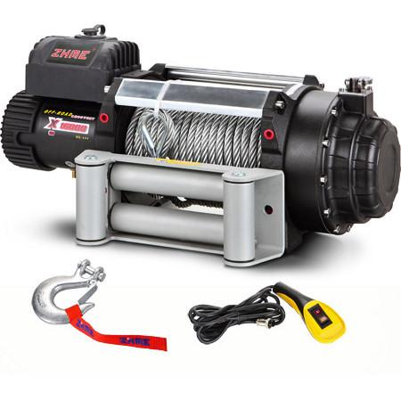 Лебедка автомобильная электрическая Master Winch X16800-12V