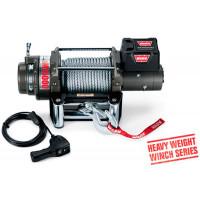 Лебедка электрическая WARN M15000