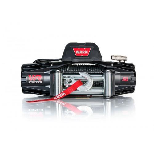 Лебедка электрическая WARN VR EVO 10 (Новинка)